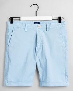 Gant Sunfaded Shorts Hamptons Blue