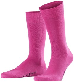 Falke Cool 24/7 Sokken Roze