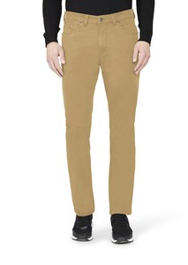 Gardeur Nevio-13 Cotton Flex Camel