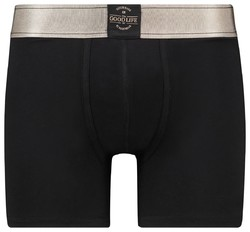 RJ Bodywear Sweatproof Boxershort Black