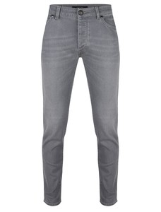 Cavallaro Napoli Fresco Denim Grey