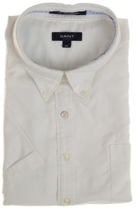 Gant Color Oxford White