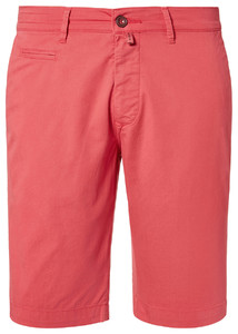 Pierre Cardin Short Chino Style Rood