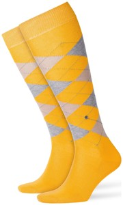 Burlington Manchester Spectra Yellow