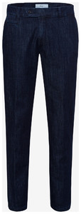 Brax Everest Denim Dark Evening Blue