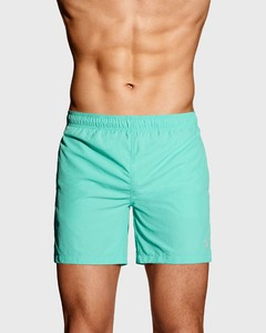 Gant Classic Swim Short Pool Green