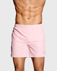 Gant Classic Swim Short California Pink