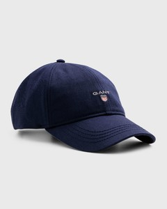 Gant Basic Cap Persian Blue
