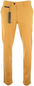 Gardeur Benny-3 Cotton Uni Yellow