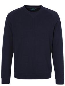 Pierre Cardin Denim Academy Sweatshirt Crewneck Navy