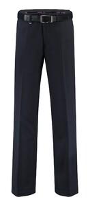 Com4 Flat-Front Wool All Season Marine