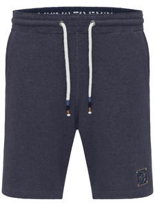 Fynch-Hatton Sweat Bermuda Navy