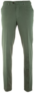 Gardeur Pimacotton Stretch Green