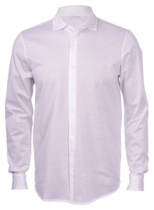 Gran Sasso Mercerized Cotton Uni Wit