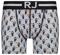 RJ Bodywear Pure Color Toucan Toucan