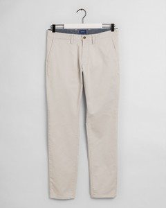 Gant Slim Twill Chino Moonstruck