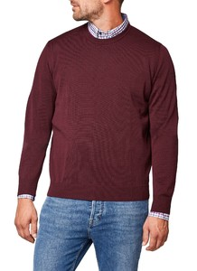 Maerz Round Neck Merino Superwash Heritage
