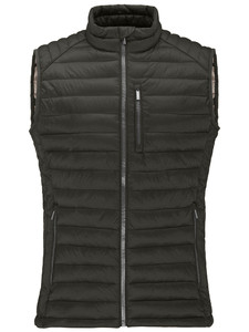 Fynch-Hatton Downtouch Vest Lightweight Stone Pine