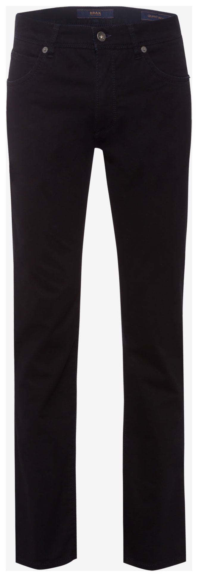 hot new products wholesale for whole family Brax Cadiz Pants Perma Black
