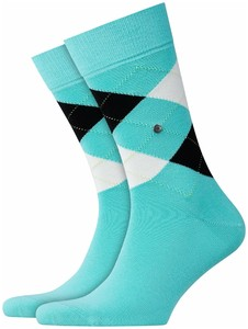 Burlington King Socks Fiji