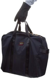 Paul & Shark Travel Bag Navy