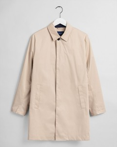 Gant Tech Prep Coat Sand