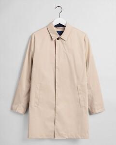 Gant Tech Prep Coat Zand