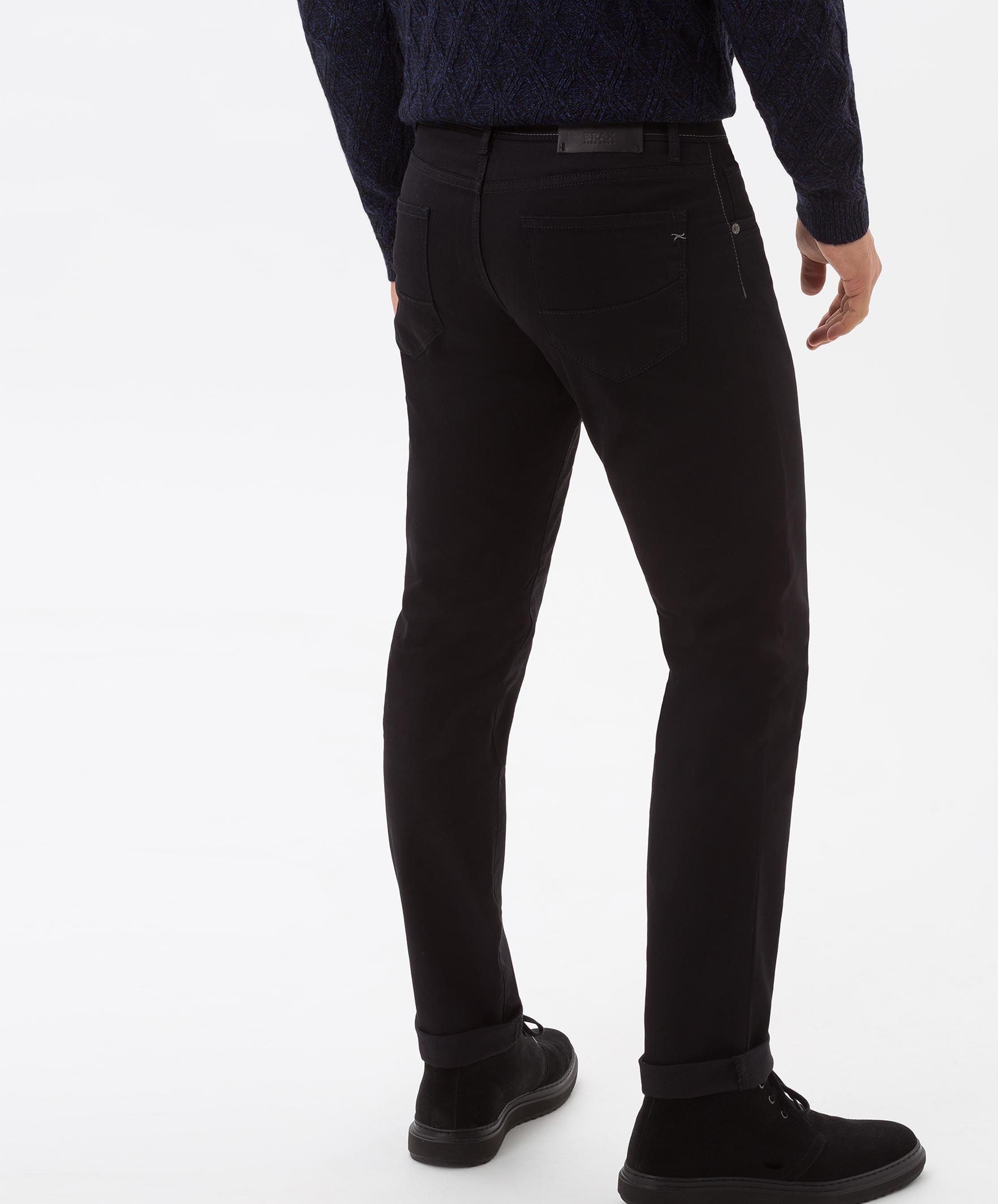 where can i buy exclusive deals super cheap Brax Cadiz Quantum Pima Pants Perma Black