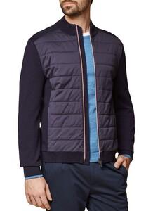 Maerz Sportief Vest Orient Blue