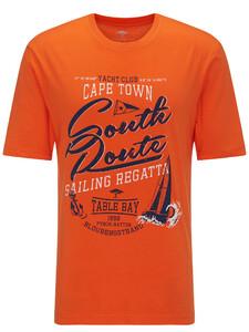 Fynch-Hatton T-Shirt Fantasy African Sun