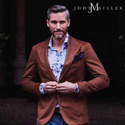 Jan Rozing Men's Fashion