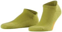 Falke Cool Kick Sneaker Socks Lime