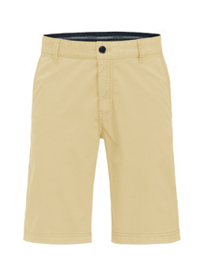 Fynch-Hatton Cotton Stretch Garment Pale Yellow