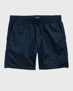 Gant Relaxed Embroidered Short Navy
