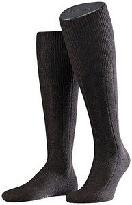Falke Knee-High Black
