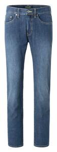 Pierre Cardin Antibes Jeans Mid Stone