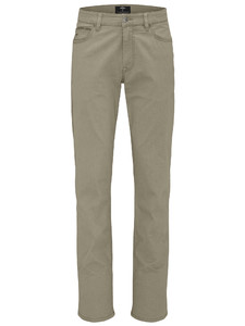 Fynch-Hatton Tanzania Gabardine Fade Out Taupe