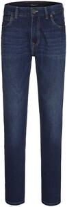 Gardeur BATU-2 Modern-Fit 5-Pocket Jeans Marine