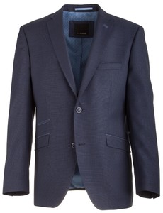 Roy Robson Shape Fit Fashion Blazer Navy