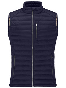Fynch-Hatton Downtouch Vest Lightweight Navy