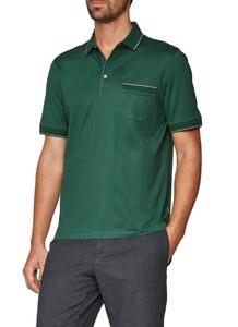 Maerz Uni Poloshirt Nephrit Green