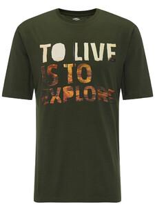 Fynch-Hatton T-Shirt Fantasy Thyme