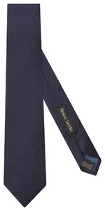 Seidensticker Design Classic Dotted Tie Lila
