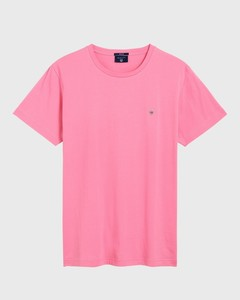 Gant Gant The Original T-Shirt Pink Rose