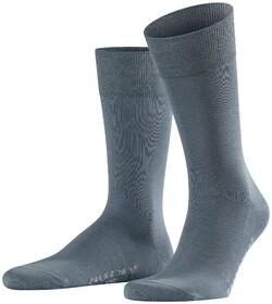 Falke Cool 24/7 Sokken Steel Grey
