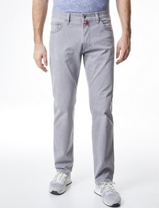 Pierre Cardin Deauville Tapered Airtouch Grijs