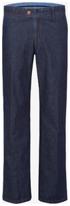 Brax Jim 316 Summer Denim Jeans Blauw-Blauw