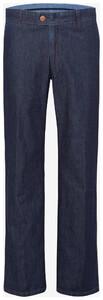 Brax Jim 316 Summer Denim Jeans Blue-Blue
