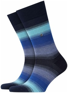 Burlington Ombre Stripe Marine