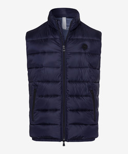 Brax Will Body-Warmer Navy